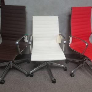 Modern Meeting Chairs - $295 - $395