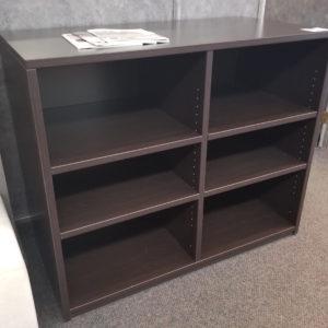 "24"" Deep Bookcase - $295"