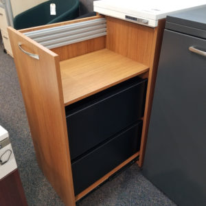 Storage Cabinet with Drawers - $400