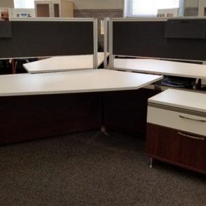 3 Pod of Workstations - $3,995